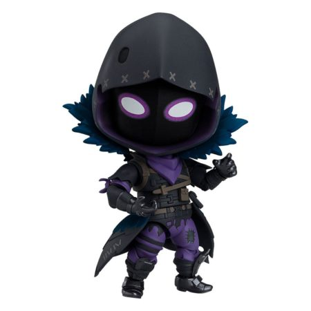 Fortnite Nendoroid Action Figure Raven