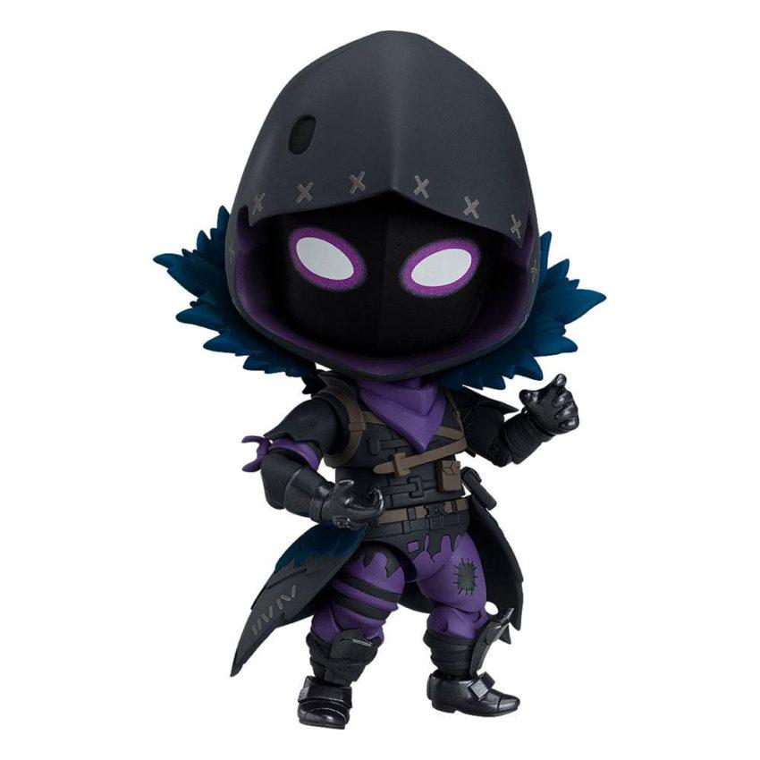 Fortnite Nendoroid Action Figure Raven