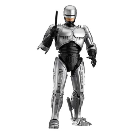 Robocop Action Figure Hagane Works Robocop