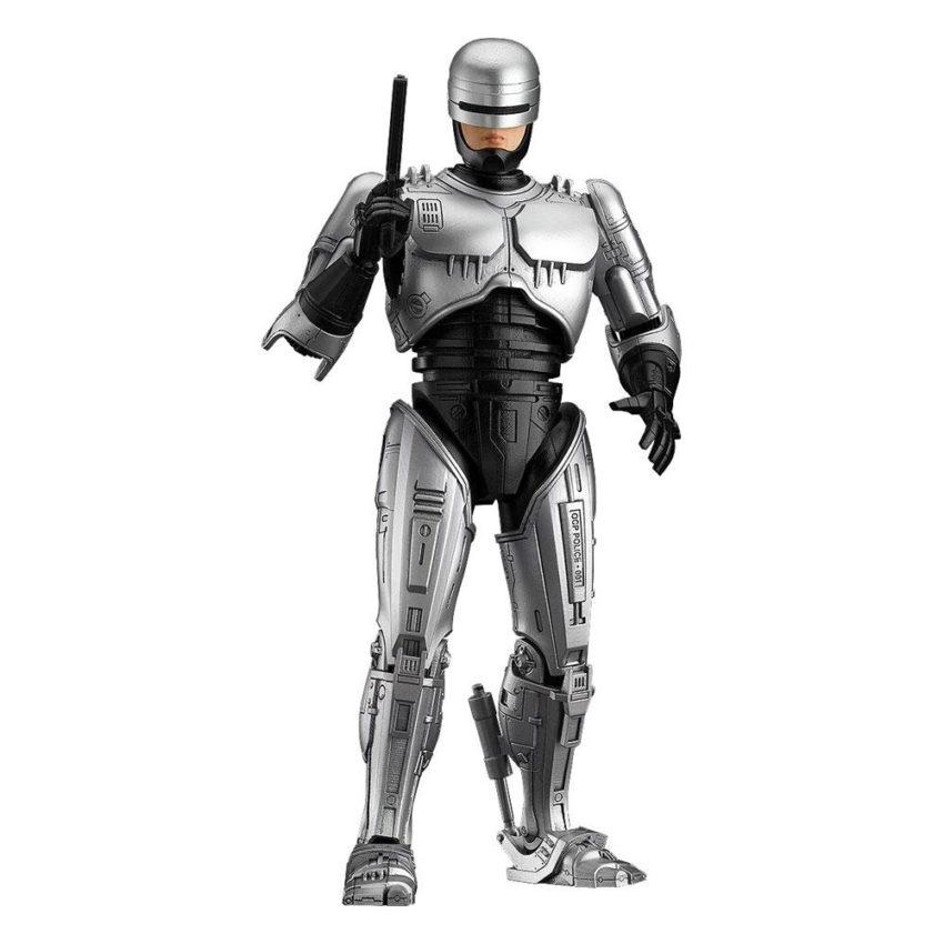 Robocop Action Figure Hagane Works Robocop