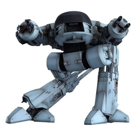 Robocop Moderoid Plastic Model Kit ED-209