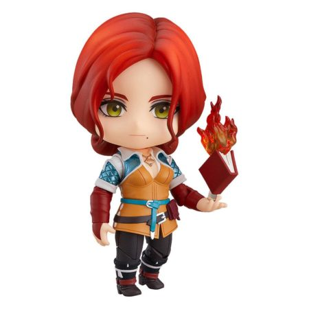 The Witcher 3 Wild Hunt Nendoroid Action Figure Triss Merigold