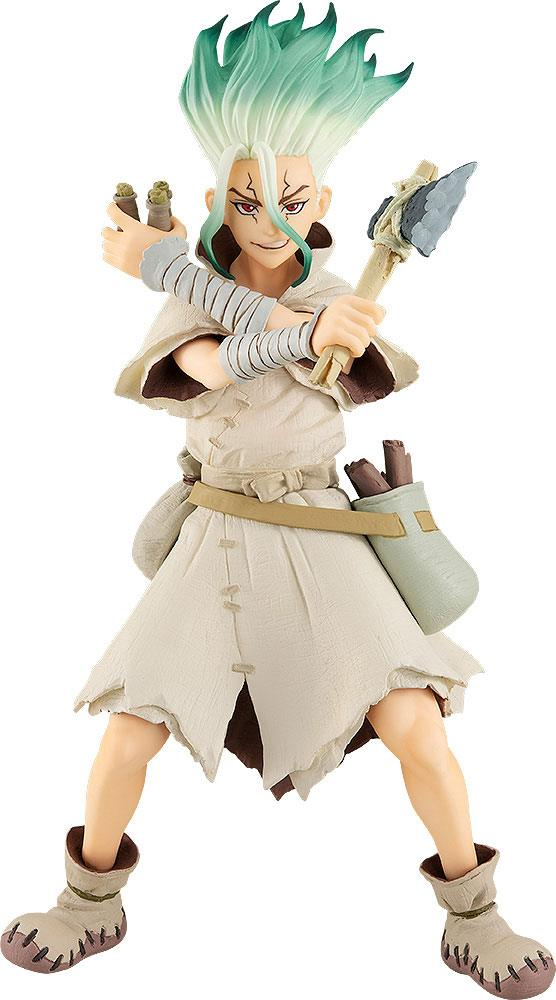 Dr. Stone Pop Up Parade Statue Ruby Rose