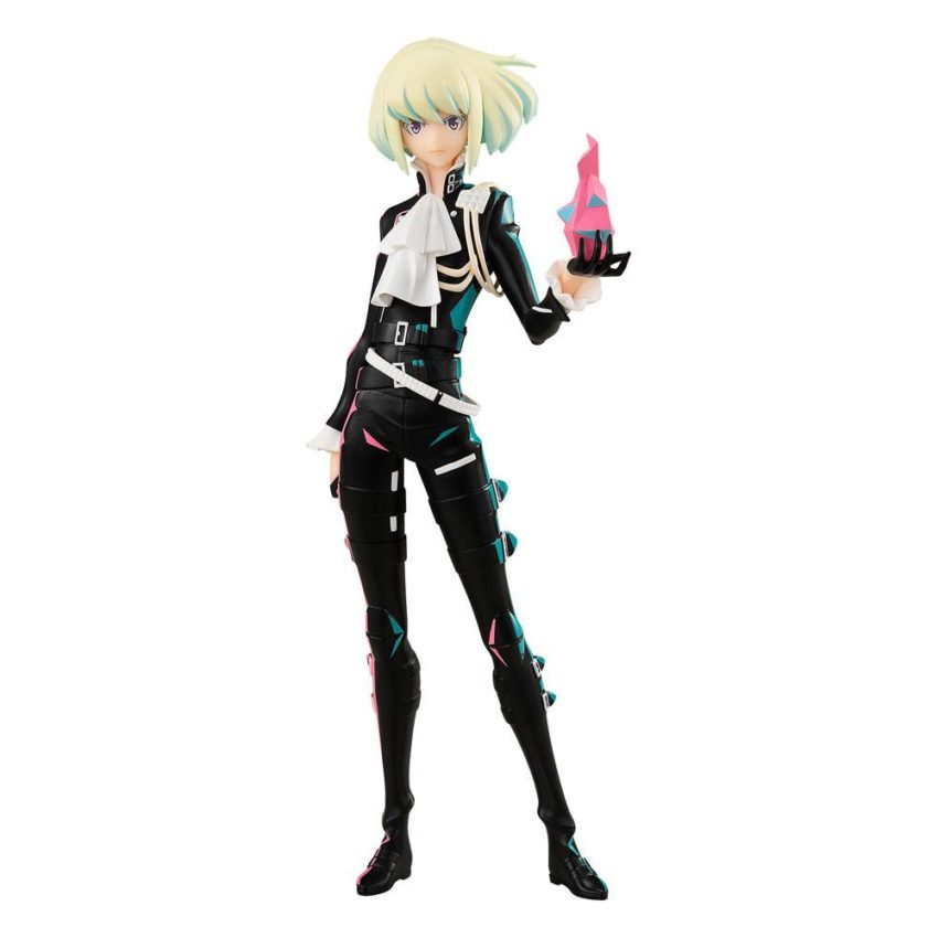 Promare Pop Up Parade PVC Statue Lio Fotia