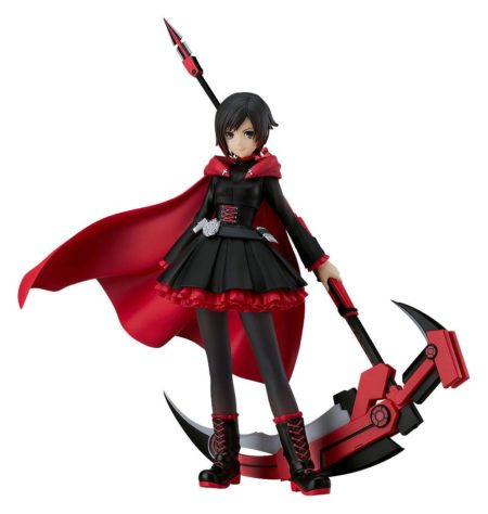 RWBY Pop Up Parade PVC Statue Ruby Rose