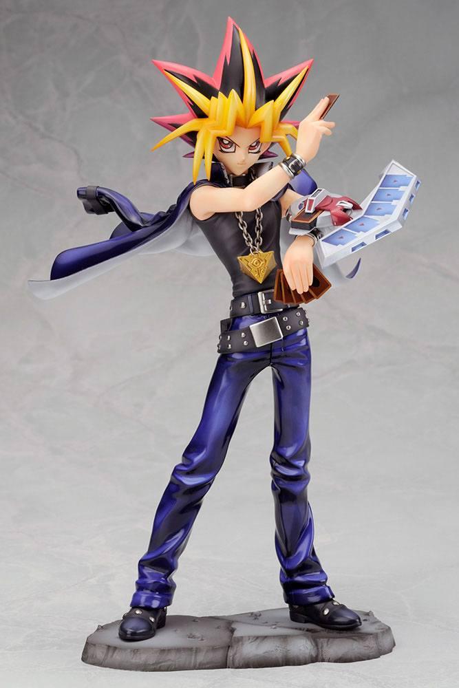 Yu-Gi-Oh! ARTFX J Statue 1/7 Yami Yugi
