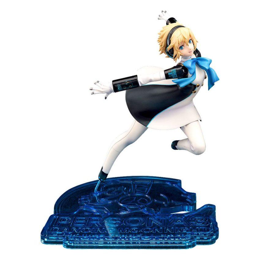 Persona 3: Dancing in Moonlight PVC Statue 1/7 Aigis