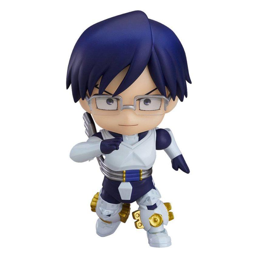 My Hero Academia Nendoroid Action Figure Tenya Iida