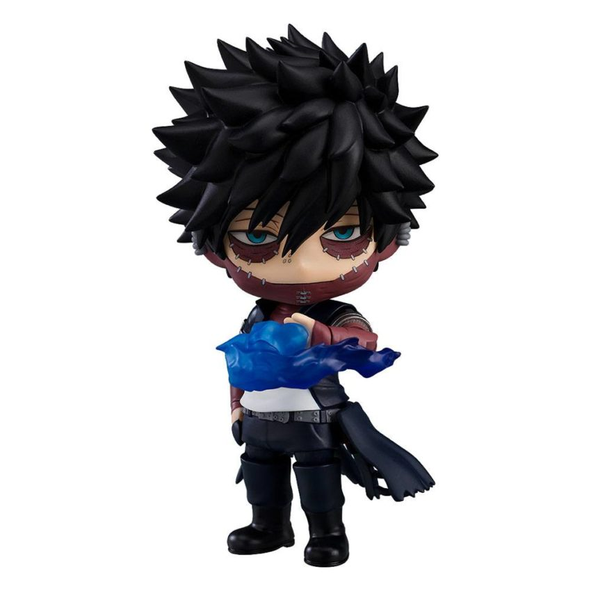 My Hero Academia Nendoroid Action Figure Dabi