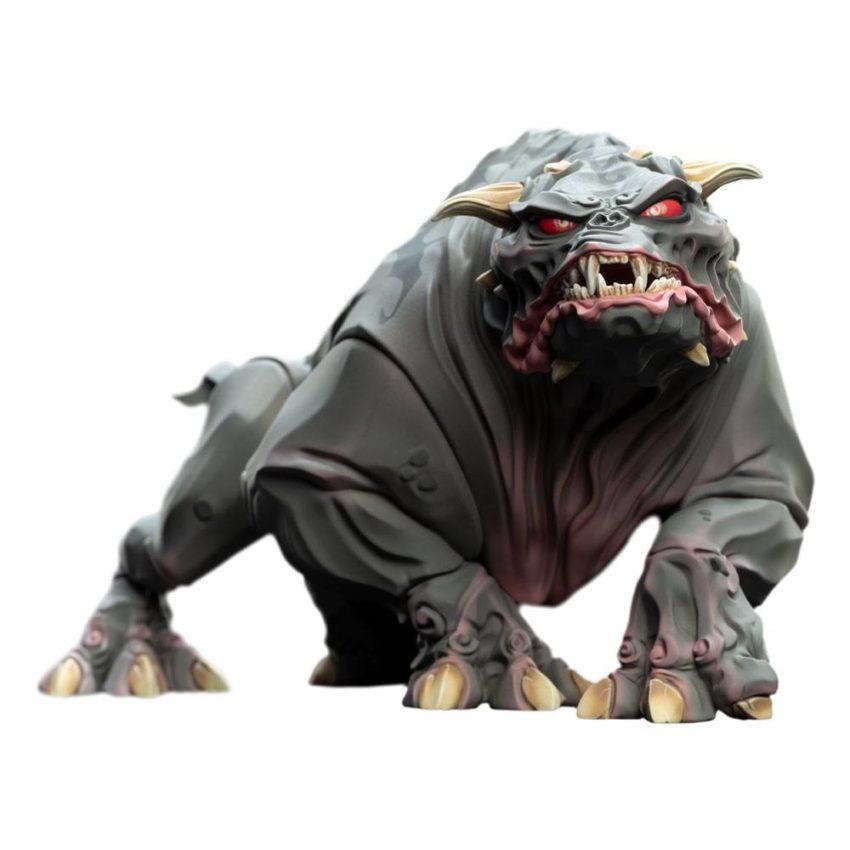 Ghostbusters Mini Epics Vinyl Figure Zuul (Terror Dog)