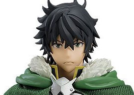 The Rising of the Shield Hero Figma Action Figure Naofumi Iwatani