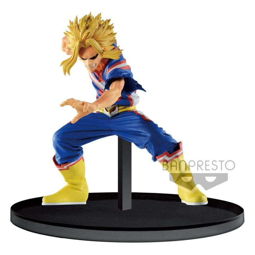 My Hero Academia Colosseum PVC Statue Special All Might