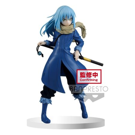 That Time I Got Reincarnated as a Slime Otherworlder PVC Statue Rimuru = Tempest