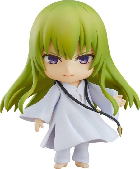 Fate/Grand Order Absolute Demonic Front: Babylonia Nendoroid Action Figure Kingu