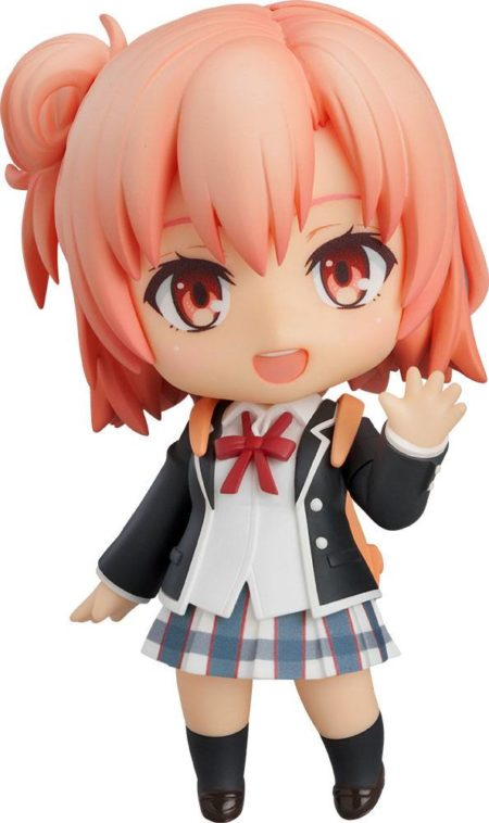 My Teen Romantic Comedy SNAFU Climax Nendoroid Action Figure Yui Yuigahama