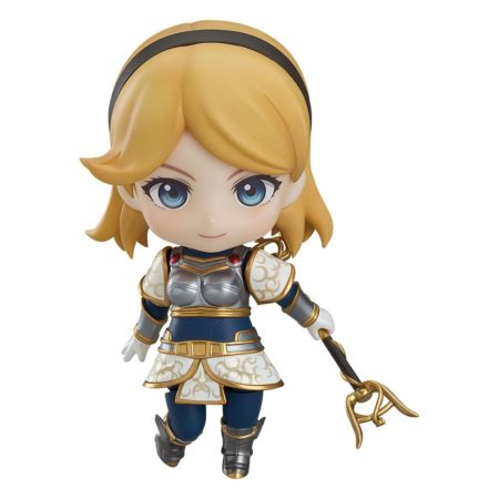 League of Legends Nendoroid Action Figure Lux