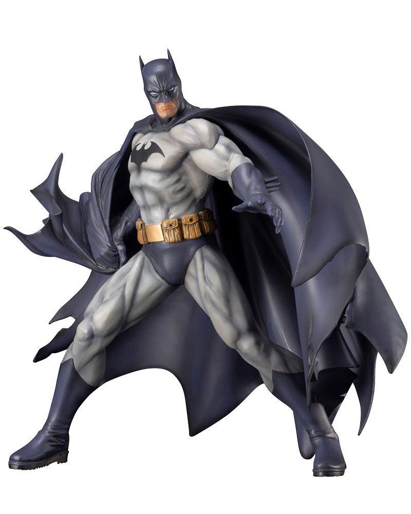 DC Comics ARTFX PVC Statue 1/6 Batman (Batman: Hush)