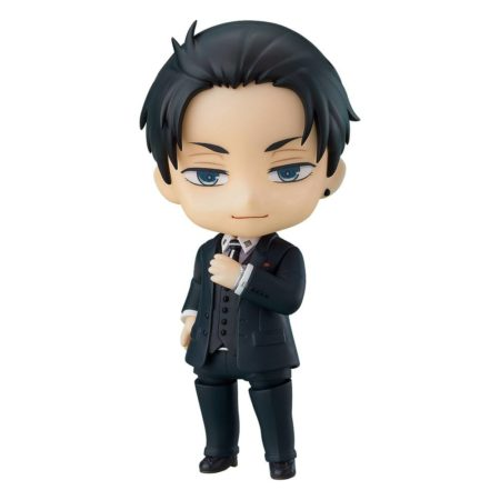 The Millionaire Detective Balance: Unlimited Nendoroid Action Figure Daisuke Kambe