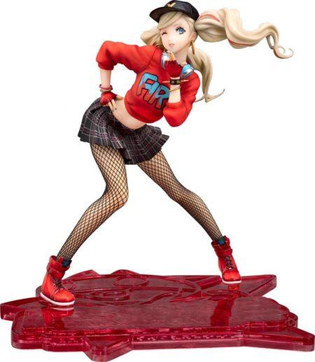 Persona 5 Dancing in Starlight PVC Statue 1/7 Ann Takamaki