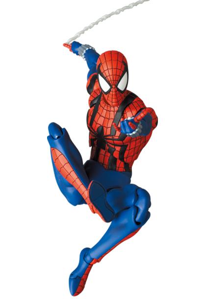 MAFEX Spider-man Ben Reilly
