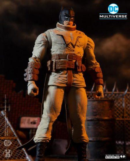 McFarlane Toys Last Knight on Earth Bruce Wayne
