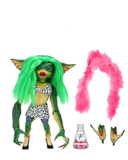 Gremlins 2 NECA Greta Figure