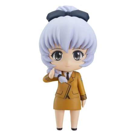 Full Metal Panic! Invisible Victory Nendoroid Action Figure Teletha Testaross