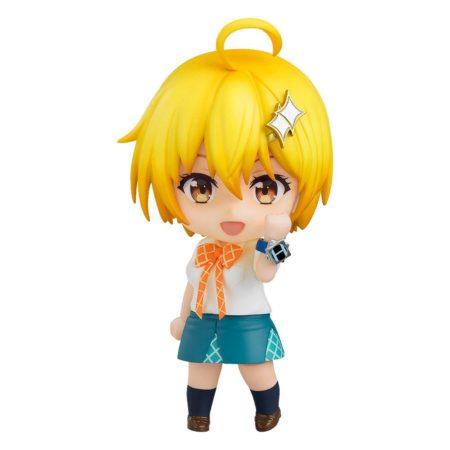 Super HxEros Nendoroid Action Figure Kirara Hoshino