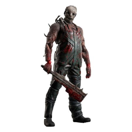 Dead by Daylight Figma Action Figure The Trapper