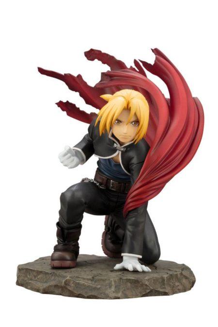 Fullmetal Alchemist Brotherhood ARTFXJ Statue 1/8 Edward Elric