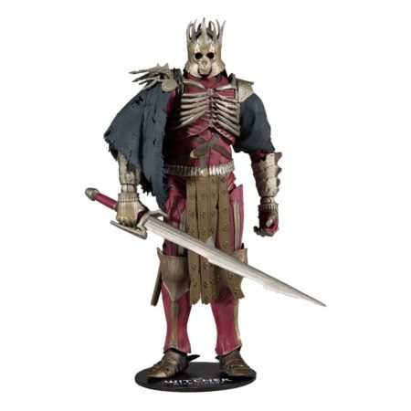 The Witcher Action Figure Eredin