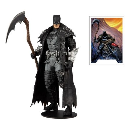 Death Metal Batman McFarlane Toys