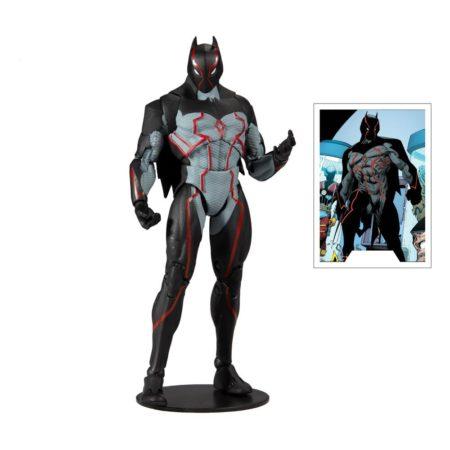 DC Multiverse Build A Action Figure Omega