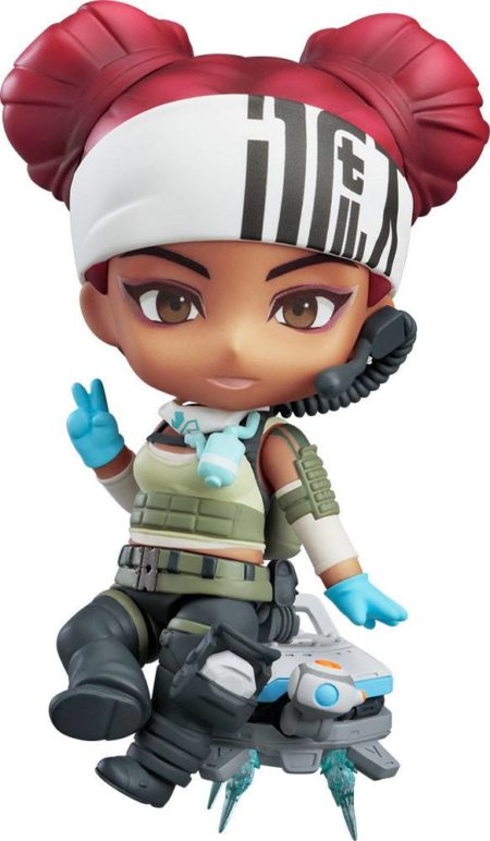 Apex Legends Nendoroid Action Figure Lifeline