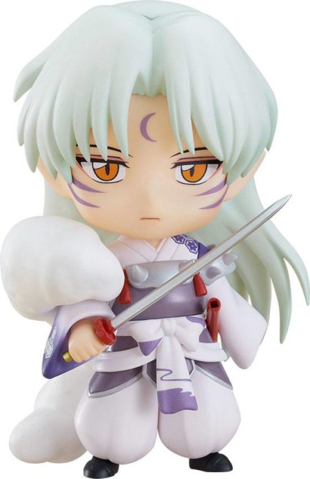 Inuyasha Nendoroid Action Figure Sesshomaru