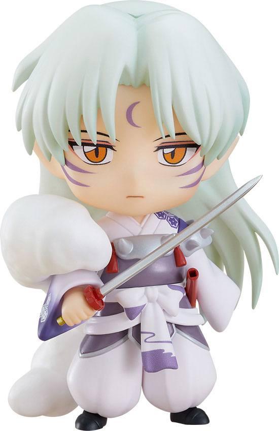 Inuyasha Nendoroid Action Figure Sesshomaru