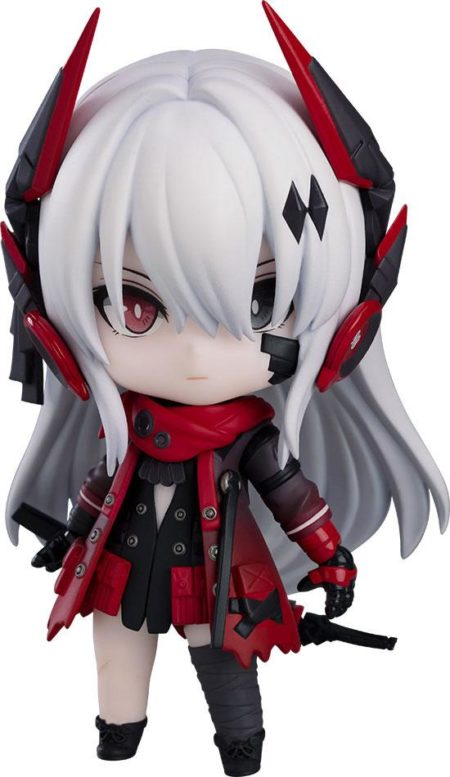 Punishing: Gray Raven Nendoroid Action Figure Lucia: Crimson Abyss