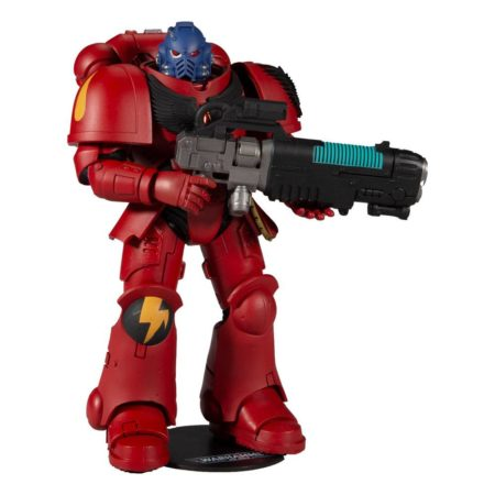 Warhammer 40k Action Figure Blood Angels Hellblaster