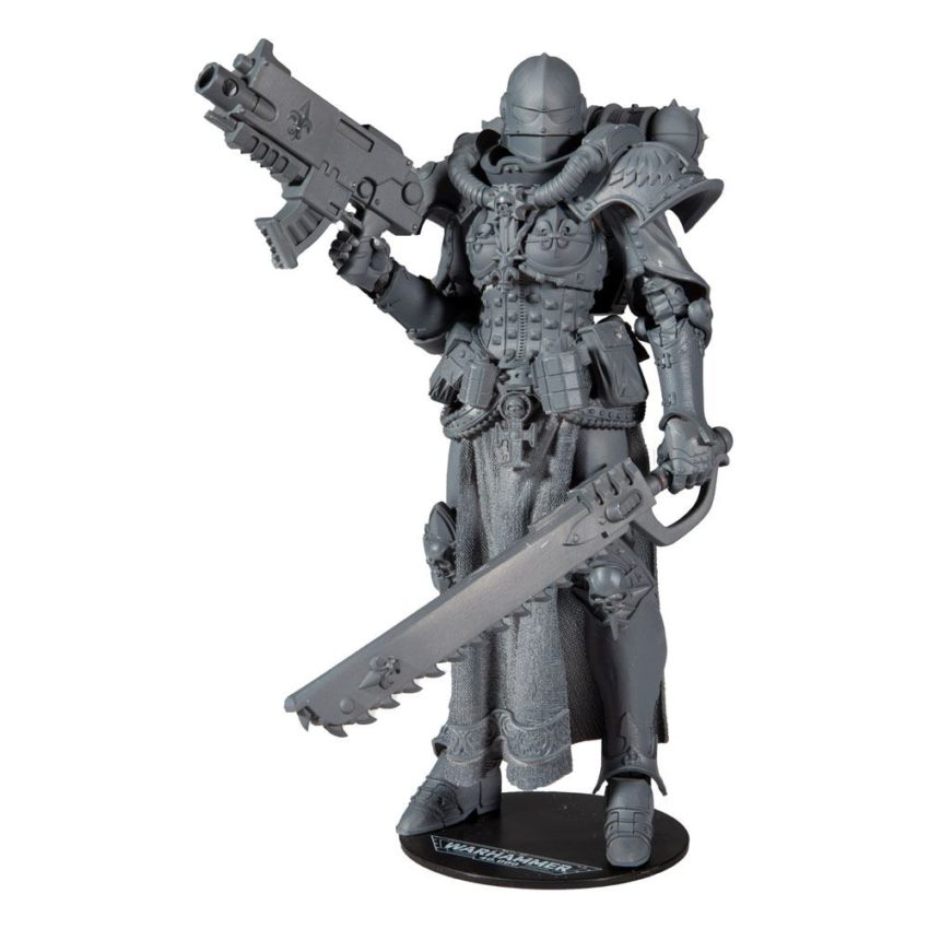 Warhammer 40k Action Figure Adepta Sororitas Battle Sister