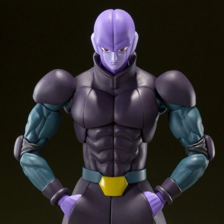 Dragon Ball Super S.H. Figuarts Action Figure Hit