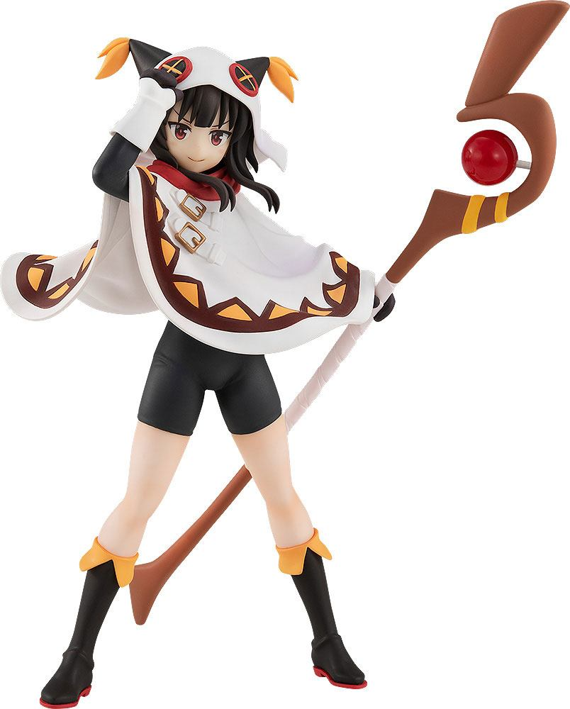 KonoSuba: Legend of Crimson Pop Up Parade PVC Statue Megumin Winter Ver.