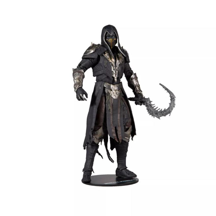 Mortal Kombat McFarlane Toys Noob Saibot
