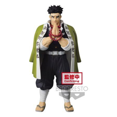 Demon Slayer Kimetsu no Yaiba PVC Statue Gyomei Himejima