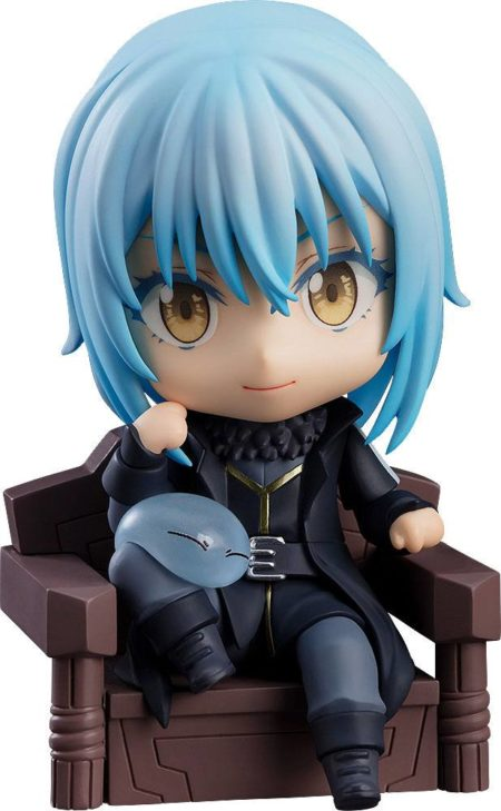 That Time I Got Reincarnated as a Slime Nendoroid Action Figure Rimuru Demon Lord Ver.