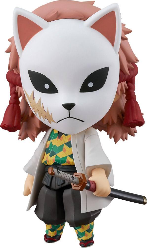 Kimetsu no Yaiba: Demon Slayer Nendoroid Sabito