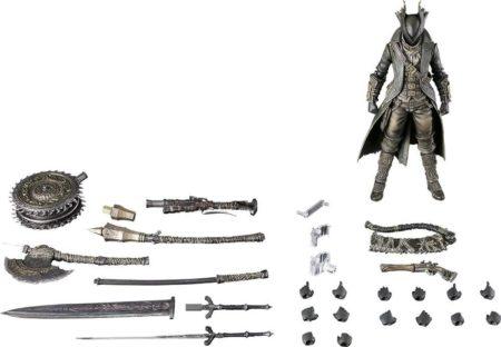 Bloodborne The Old Hunters Figma Hunter