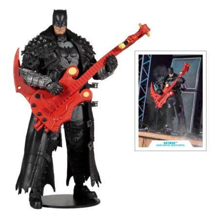 DC Multiverse Build A Action Figure Batman