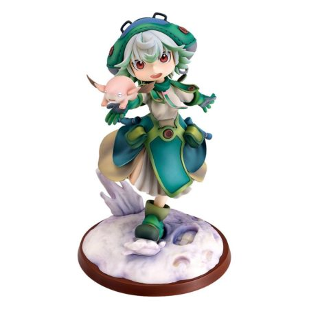 Made in Abyss PVC Statue 1/7 Prushka