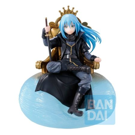 That Time I Got Reincarnated as a Slime Ichibansho PVC Statue Rimuru