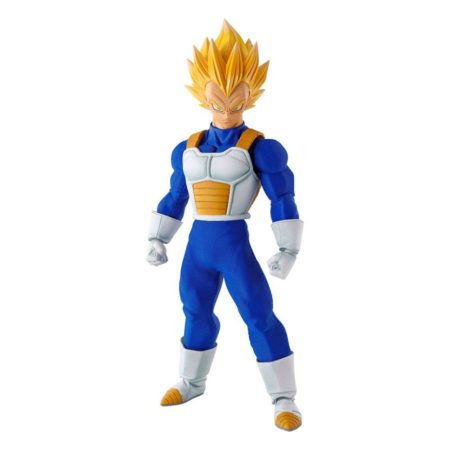 Dragon Ball Z Imagination Works Action Figure Vegeta